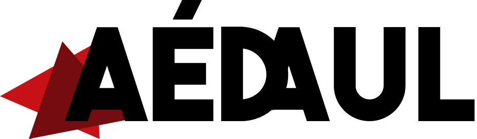 logo AÉDAUL